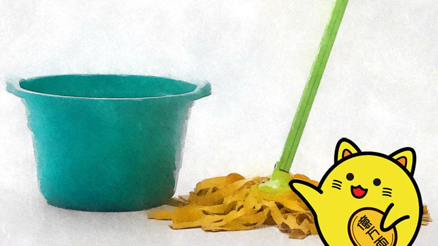 玄関 風水 掃除