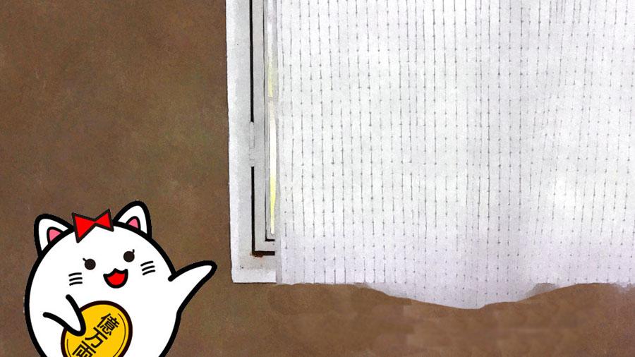 玄関 風水 窓